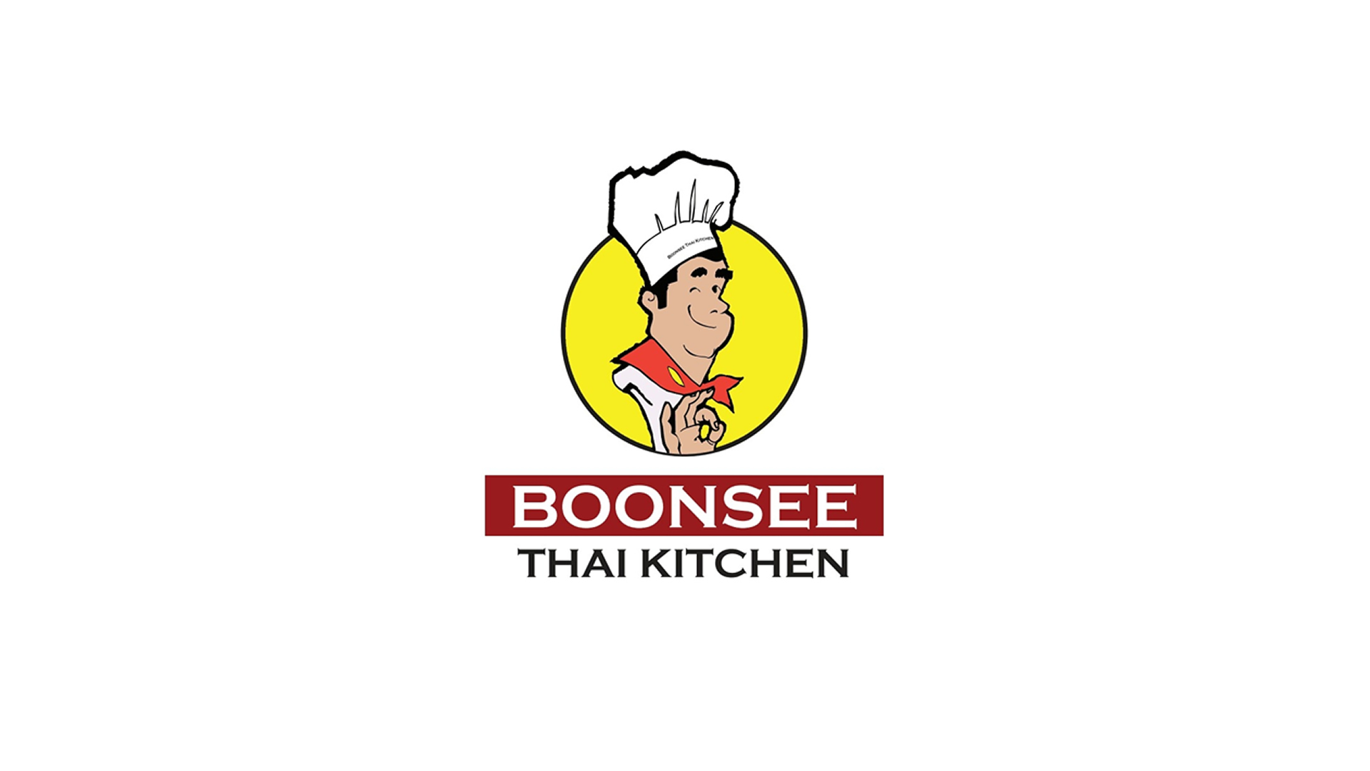 Welcome to BoonSee Thai Kitchen