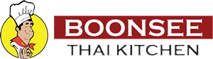 BoonSee Thai Kitchen ficial Website